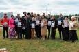 Курсанты института приняли участие в фестивале колокольного звона